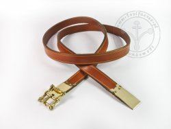 268M Belt for 17-th century