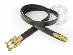 281M Belt for 17-th century - ON STOCK