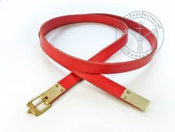 287M Simple belt for 17-th century - ON STOCK