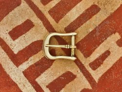 B-082 Rectangular buckle