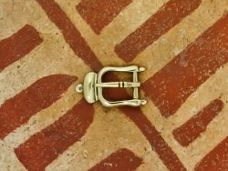 B-084 Rectangular buckle