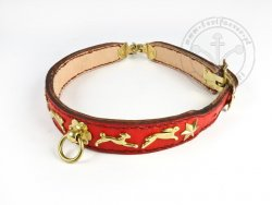 DC-002 Dog Collar