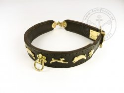 DC-003 Dog Collar