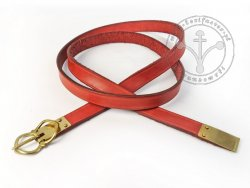 285M Belt for 17-th century - ON STOCK