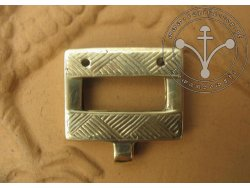 A-014 Strapend or sword belt accesory