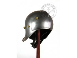 AH-30 Medieval helmet - 15th cent. archer sallet - for order