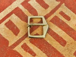 B-080 Sub rectangular buckle