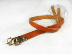 G-014.09M Leather garters