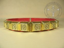 KB 019 Knight Belt